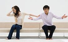 Giành quyền nuôi con khi ly hôn 2