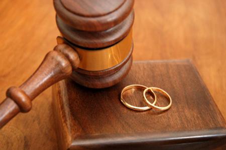 Thủ tục ly hôn 1