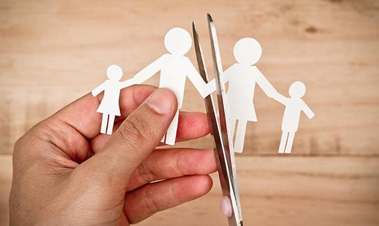 Dịch vụ luật sư tư vấn ly hôn